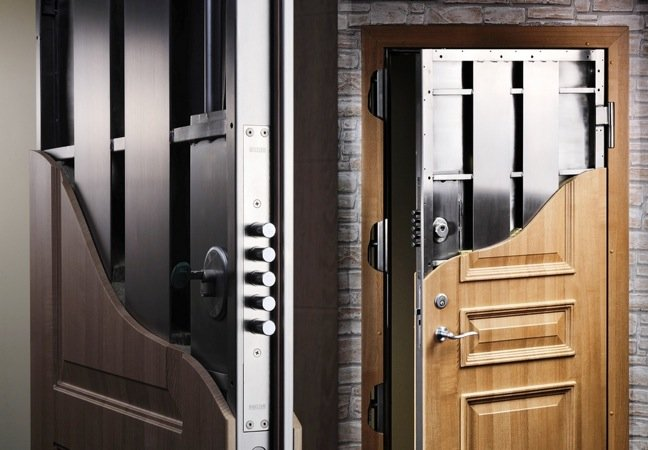Бронированные двери в квартиру  характеристики fc9f056e449fc