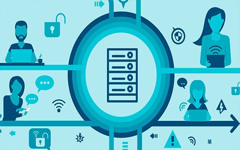 Разновидности беспроводных систем передачи данных