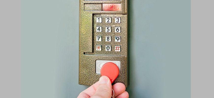 Размагнитился ключ от домофона, что делать. Основные причины